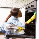 How Often You Should Clean Your Oven Depends on How Much You're Using It