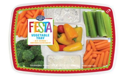 Freshcut veggies recalled across U.S. and Canada for Listeria