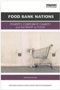 Weekend reading: Food Banks and their Discontents