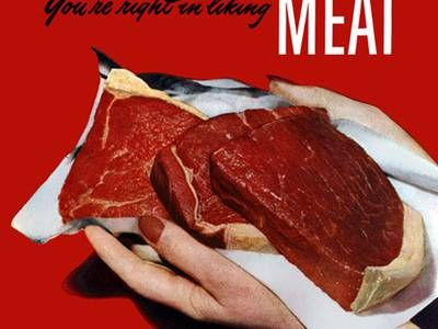 Have we reached Peak Beef?