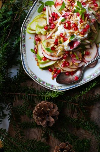 7 Fantastic Salads for the Holiday Season and Beyond
