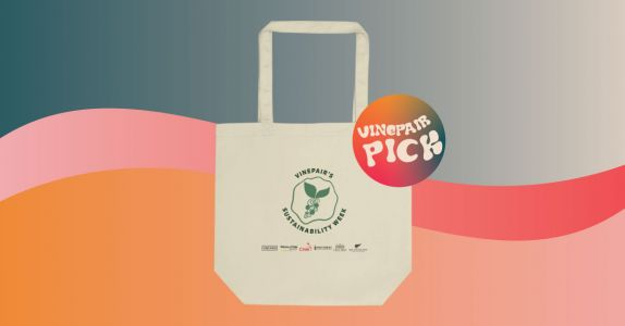 Here's How To Get A Free Reusable VinePair Tote Bag