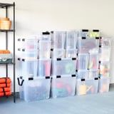 Hold Up, We Just Uncovered 24 Smart Organizers Your Garage Is Definitely Missing
