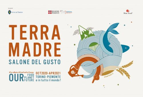 Slow Food and Guayapi at the Sorbonne for Terra Madre
