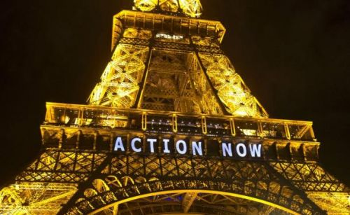 Luca Mercalli: Paris isn't enough. We're running out of time