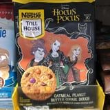 Nestle's Hocus Pocus Cookie Dough Is Popping Up in Stores, So, No, We're Not Calm