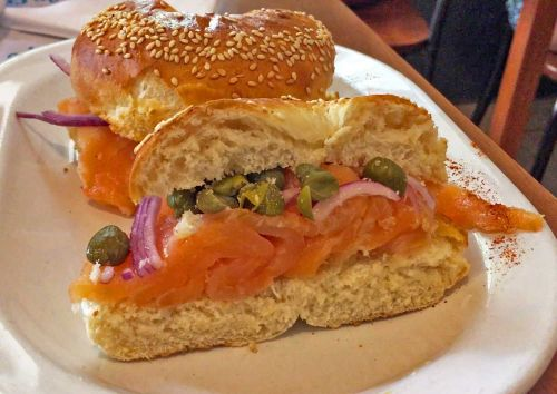 The Best New York Bagels South of the Equator
