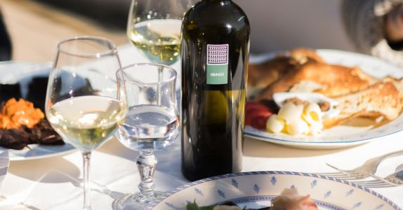 Why the Wines of Sardinia Shine on Any Dinner Table