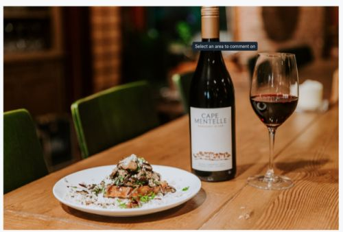 Fall into Fall With Cape Mentelle Wines