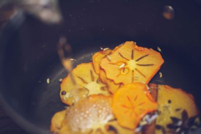 Dried Persimmon Tea: A Delicious Chai Alternative