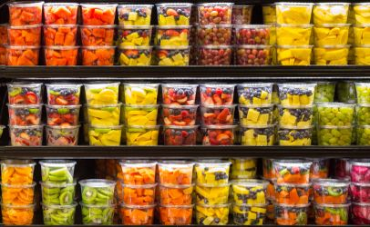 Land-grant universities boost food safety for freshcut produce