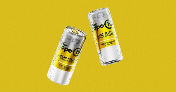 Topo Chico Hard Seltzer Coming Soon to Latin America and U.S