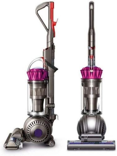 Dyson Ball Multi Floor Upright Vacuum Giveaway