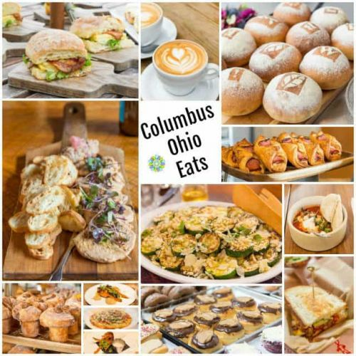 Where to Eat in Columbus, Ohio