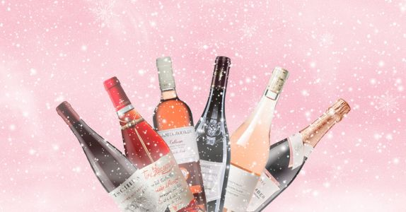 6 Winter Rosés and What to Eat With Them
