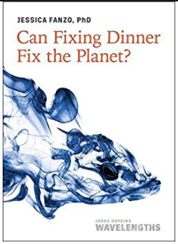 Weekend reading: Can Fixing Dinner Fix the Planet?