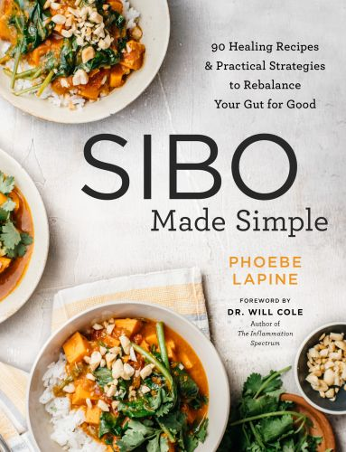 The SIBO Made Simple Book: Cover Reveal!