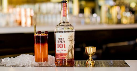 High Proof Bourbon Is the Savviest Home Cocktail Hack