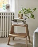 These Stylish Step Stools Will Give You a Leg Up