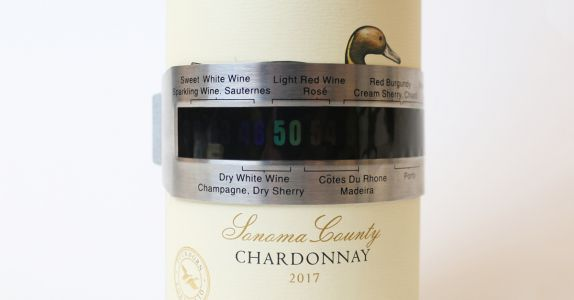 The Best Wine Thermometer Under $20
