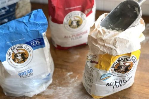 Can I bake with out of date flour?: Maybe yes, maybe no; here's how to decide