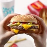 These Are the Top 11 Fast-Food Burgers, Ranked From Worst to Best