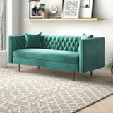 15 Comfortable Sofas You Can Score in Wayfair's Big Sale - For 48 Hours Only!