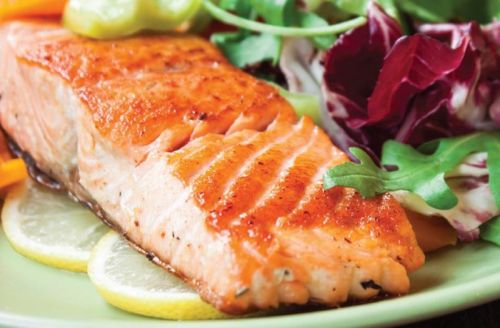Looking for seafood that's lower in mercury and higher in omega-3s?