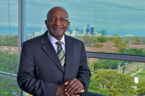 Dr. Robert Bullard: 'We Don't Have 40 Years' to Fight for ClimateJustice