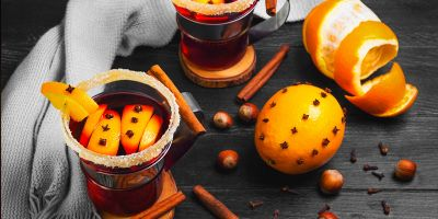 The History of the Hot Toddy