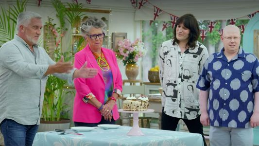 Another victim of global warming: 'The Great British Baking Show'