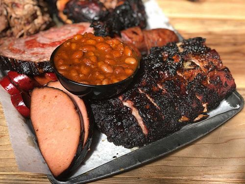 Why Smoked Bologna Is the Secret Star of Oklahoma Barbecue