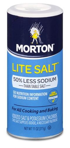 Why switching to kosher or potassium salt can help you cut back on sodium