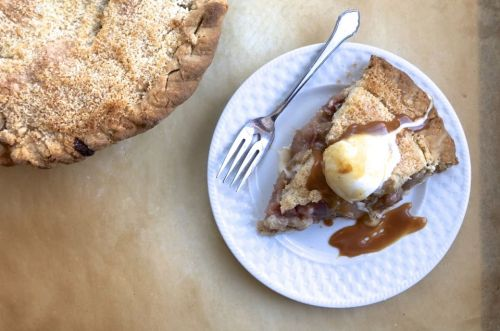 Create your own special apple pie: Tips for personalizing your favorite recipe