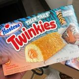 Tiger Tail Twinkies Are Hitting Shelves For All You Cool Cats and Kittens