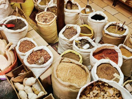 Palestinian Pantry Staples We Can't Live Without