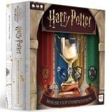 Hermione Granger Would Flip Her Cauldron Over This Harry Potter House Cup Board Game
