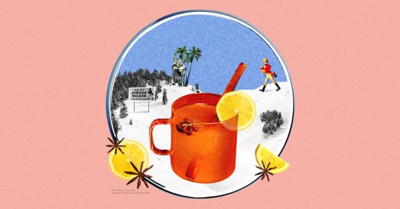 The History of the Hot Toddy Cocktail
