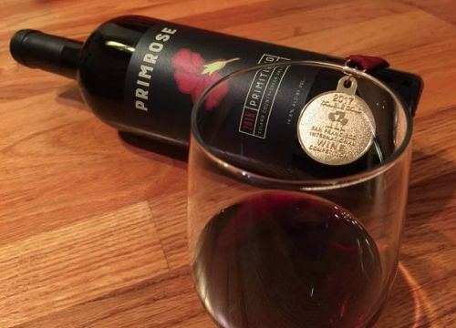 Pair Primitivo with these Holiday Dishes