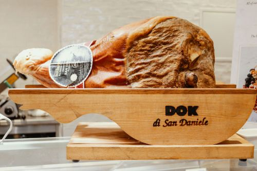 The Masterpieces of Eataly
