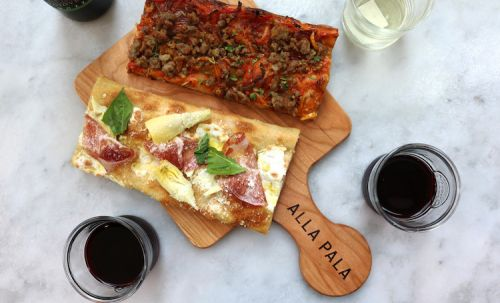 Coming Soon to Eataly