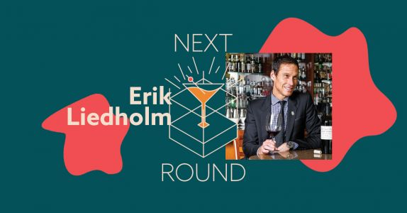 Next Round: Master Distiller Erik Liedholm Is Harnessing the Power of Bourbon & Coffee