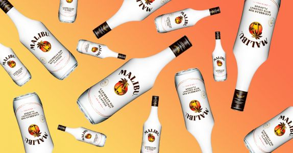 8 Things You Should Know About Malibu Coconut Rum