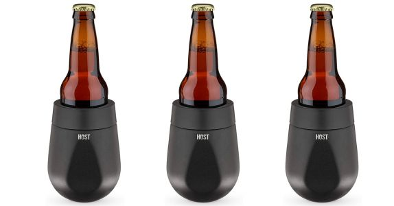 This Koozie Will Keep Your Beer Cold for Hours