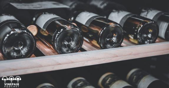 VinePair Podcast: Why Counterfeit Is Rampant in Fine Wines and Spirits