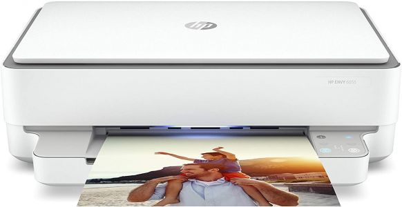 HP All-In-One-Printer Giveaway