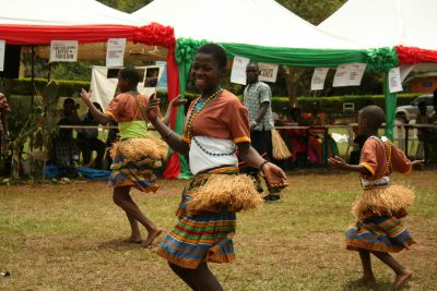 In pictures: From Tree to Cup Coffee Festival, Uganda