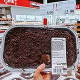 Costco Is Selling a Nearly 4-Pound Decadent Fudge Brownie, and I'm Ready to Inhale It