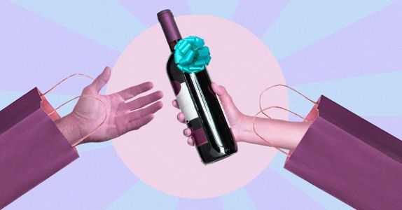 The 6 Best Wines to Gift This Holiday Season