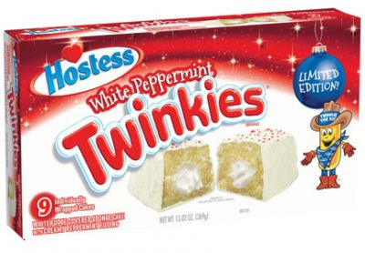 Salmonella Risk in Twinkies?